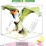 Atomic Rooster (CD)