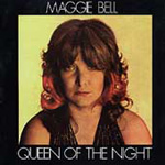 Queen Of The Night (CD)