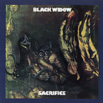 Sacrifice (CD)