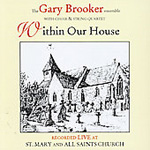 Within Our House (CD)