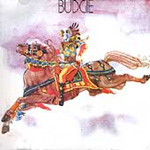 Produktbilde for Budgie (UK-import) (CD)