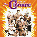 Best Of The Champs (CD)