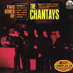 Two Sides Of The Chantays (CD)