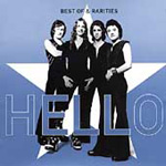 Best Of & Rarities (CD)