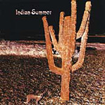Indian Summer (Remastered) (CD)