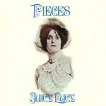 Pieces (CD)
