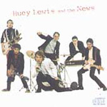 Huey Lewis And The News (CD)