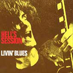 Hell's Session (CD)