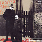 Lucifer's Friend (Remastered) (CD)