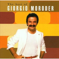 The Best Of Giorgio Moroder (CD)