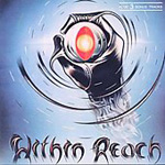 Within Reach (CD)