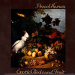 Exotic Birds And Fruit (Remastered) (CD)