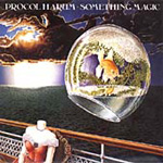 Something Magic (Remastered) (CD)