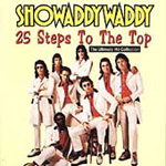 25 Steps To The Top: Greatest Hits (CD)