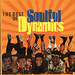 The Best Of Soulful Dynamics (CD)