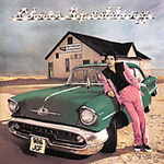 Chris Spedding (CD)