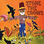 Stone The Crows (CD)