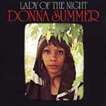 Lady Of The Night (CD)