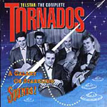 Telstar - The Complete Tornados (2CD)