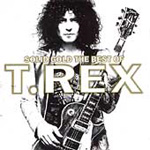 Solid Gold: The Best Of T.Rex (CD)