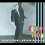Ronnie Rocks (CD)