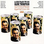A Six Pack To Go - Gonna Shake This Shack Tonight (CD)