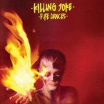 Fire Dances (Remastered) (CD)