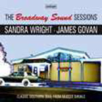 Broadway Sound Sessions (CD)