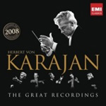 Karajan - The Great Recordings (8CD)