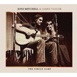 The Circle Game - Live 1970 (CD)