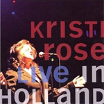 Live In Holland (CD)