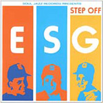 Step Off (CD)