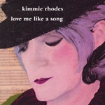 Love Me Like A Song (CD)