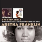 One Step Ahead: Unforgettable - A Tribute To Dinah Washington / Runnin' Out Of Fools (CD)