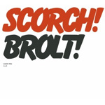 Produktbilde for Brolt! (CD)
