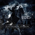 Kingdom Of Sorrow (CD)