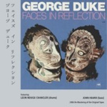 Faces In Reflection (CD)