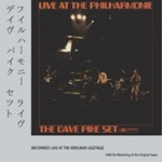 Live At The Philharmonie (CD)