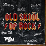 Old Skool Of Rock (2CD)