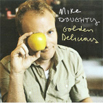 Golden Delicious (CD)