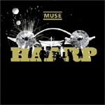 HAARP: Live At Wembley (m/DVD) (CD)