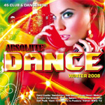 Absolute Dance Winter 2008 (2CD)