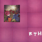 Rapider Than The World (CD)