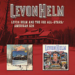 Levon Helm & The RCO All Stars / American Son (CD)