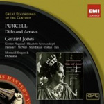 Purcell: Dido & Aeneas (CD)