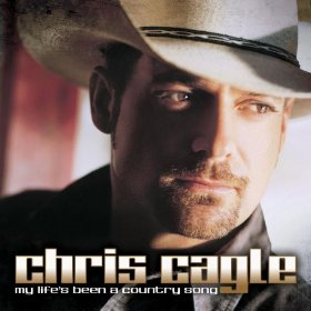My Life's Been A Country Song (CD)