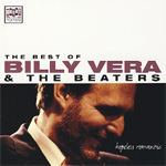 Hopeless Romantic: The Best Of Billy Vera & The Beaters (CD)