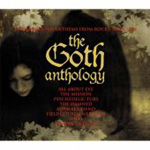 The Goth Anthology (3CD)