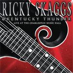 Live At The Charleston Music Hall (CD)