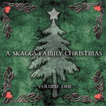 A Skaggs Family Christmas (CD)